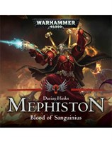Blood of Sanguinius: Book 1
