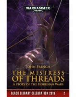 The Mistress of Threads