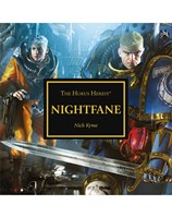 The Horus Heresy: Nightfane