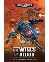 Black Library - New Titles