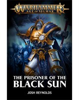 The Prisoner of the Black Sun