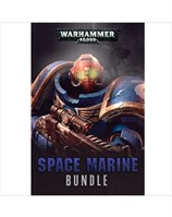 Heroes of Pariah: Space Marines
