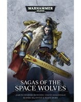 Sagas of the Space Wolves