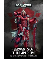Servants of the Imperium