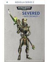 Severed: Book 4