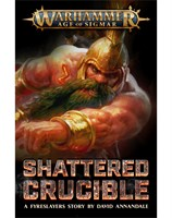 Shattered Crucible