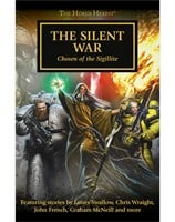 The Silent War: Book 37