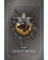 Space Wolf: 20th Anniversary Edition