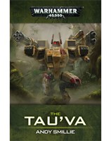 The Tau'va