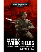 The Battle of Tyrok Fields