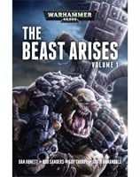 The Beast Arises Volume 1