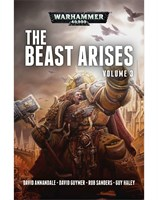 The Beast Arises: Volume 3