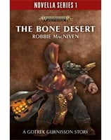 The Bone Desert: Book 9