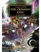 Book 44: The Crimson King