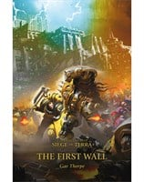 The First Wall: Book 3