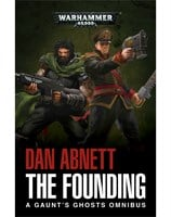 Gaunt's Ghosts: The Founding