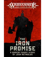 The Iron Promise