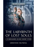 The Labyrinth of Lost Souls