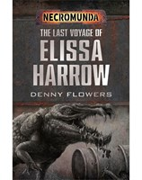 The Last Voyage of Elissa Harrow