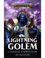 The Lightning Golem