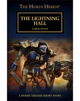 The Lighting Hall