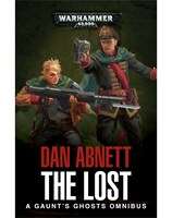 Gaunt's Ghosts: The Lost