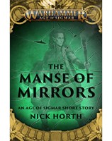 The Manse of Mirrors