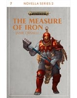 The Measure of Iron