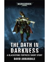 The Oath in Darkness