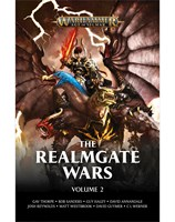 The Realmgate Wars: Volume 2