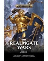 The Realmgate Wars: Volume 1