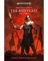 Khorgos Khul: The Red Feast