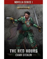 The Red Hours: Book 8