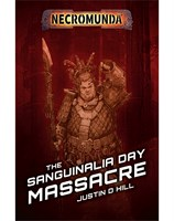 The Sanguinalia Day Massacre