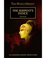 The Serpent's Dance