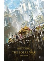 The Solar War: Book 1
