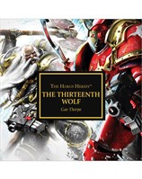 The Thirteenth Wolf