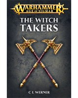 The Witch Takers
