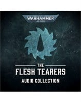 The Flesh Tearers Audio Collection