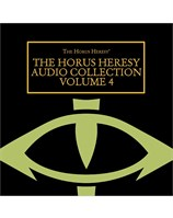 The Horus Heresy Audio Collection Volume 4