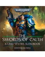 Uriel Ventris: The Swords of Calth
