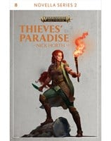 Thieves' Paradise: Book 8