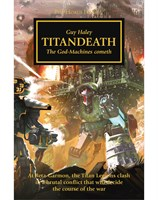 The Horus Heresy: Titan Death