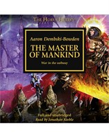 Book 41: The Master of Mankind (mp3)
