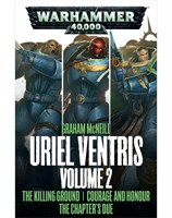 Uriel Ventris: Volume 2