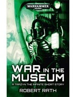 War in the Museum