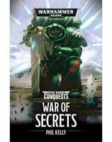 War of Secrets
