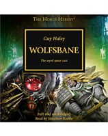 Book 49: Wolfsbane (MP3)