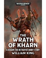 Wrath of Khârn