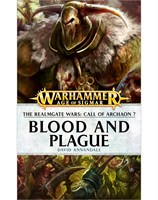 Blood and Plague